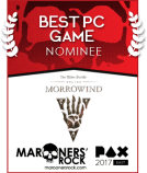 Best of PAX Nom PC ESO Morrowind