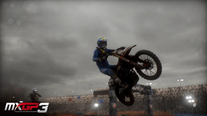 MXGP3 News Motorcycle Racing Airborne Bike