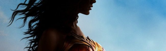 Wonder Woman Featured post