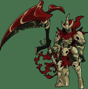 Lich Lord Specter Knight Shovel Knight