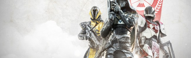 Destiny 2 Review – What The Original Should Have Been