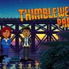 Thimbleweed Park Review (Nintendo Switch)