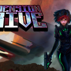 Dimension Drive (Switch) Review