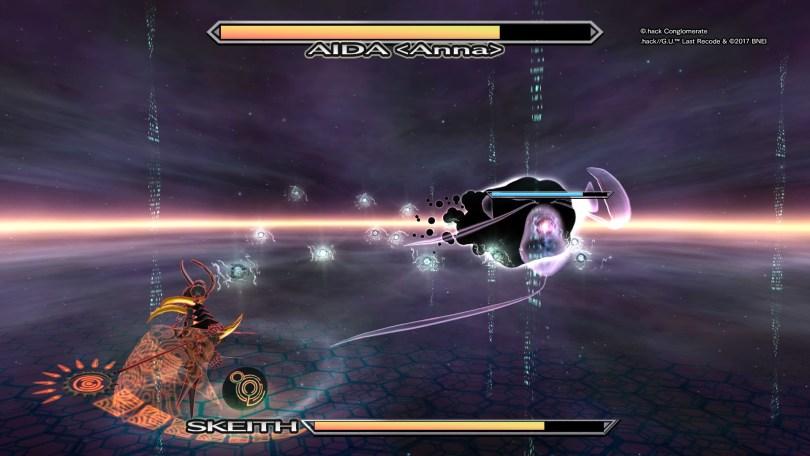 Last Recode Avatar Battles