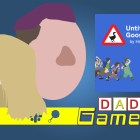 Untitled Goose Game Title Card
