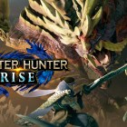 Monster Hunter Rise Direct Shows New Gameplay and Monsters