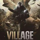 Resident Evil Village Demo Cover