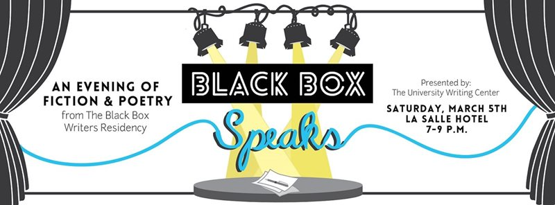 Black Box Speaks