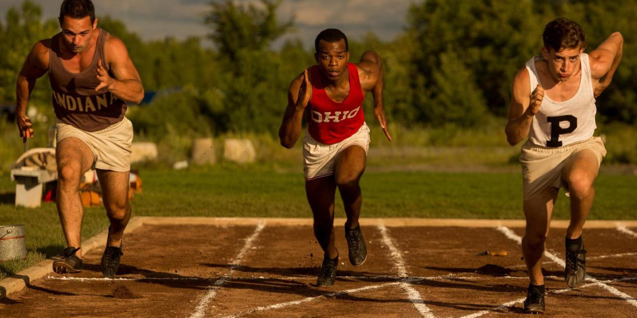 "Movie Review: ""Race"""