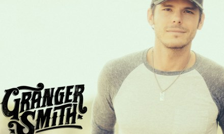 Granger Smith @ Harry's