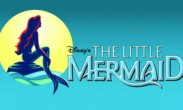 THE LITTLE MERMAID: @ BRYAN THEATRE COMPANY