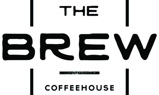 THE BREW COFFEEHOUSE: A CUP ABOVE