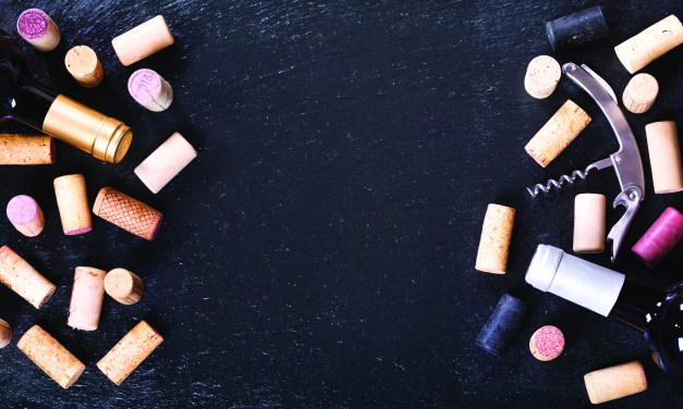 DIY: Wine Cork Repurposing