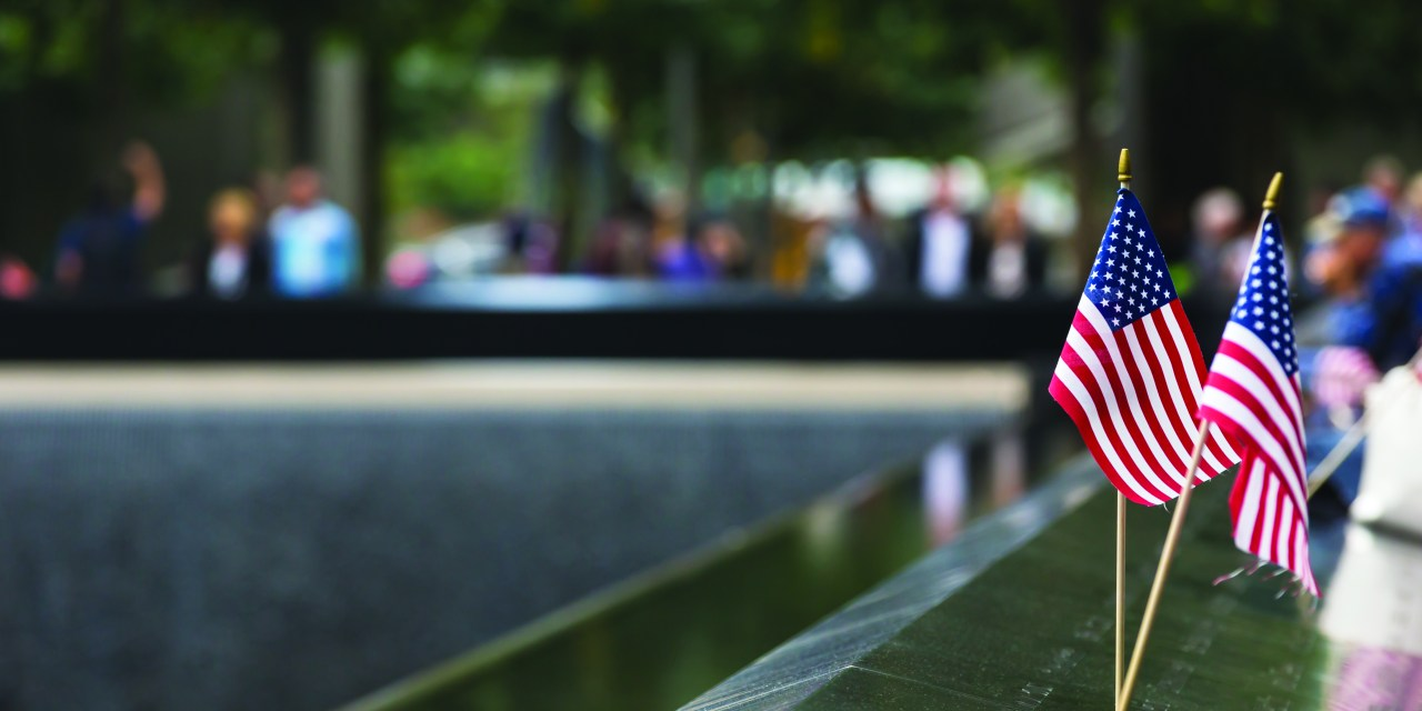 Remembering 9/11: 15 Years Later
