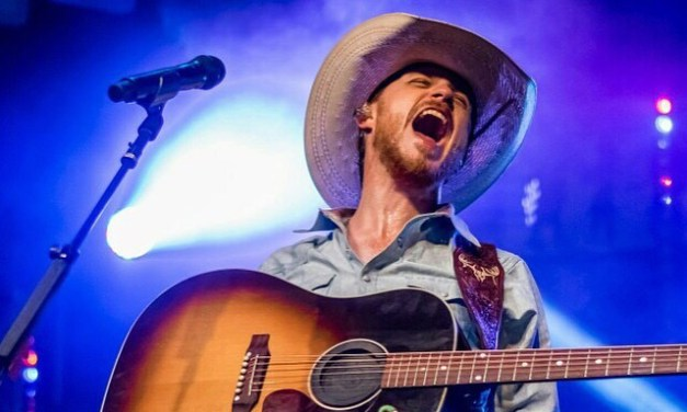 EXCLUSIVE INTERVIEW: CODY JOHNSON