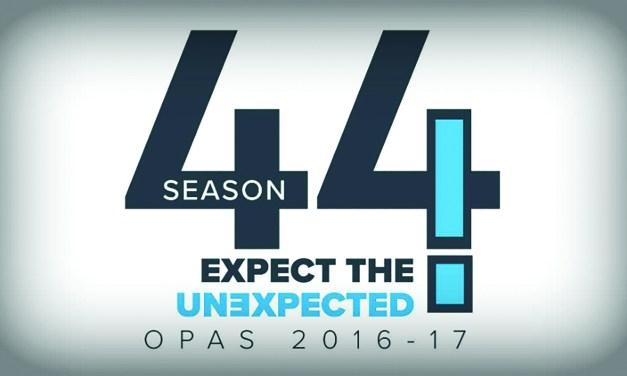 MSC OPAS Semester Preview