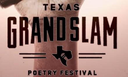 Texas Grandslam: Poetry Slam