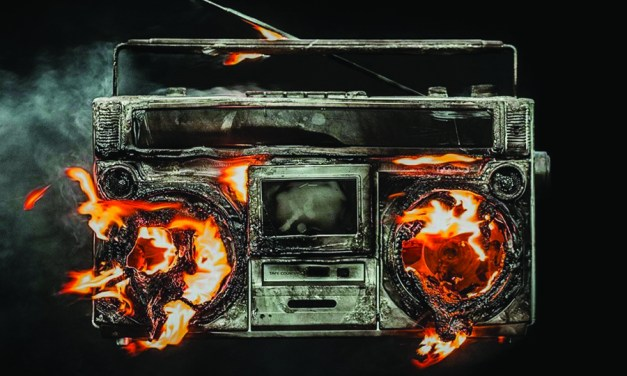 "Album Review: ""Revolution Radio"" by Green Day"