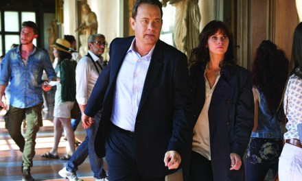 MOVIE REVIEW: INFERNO