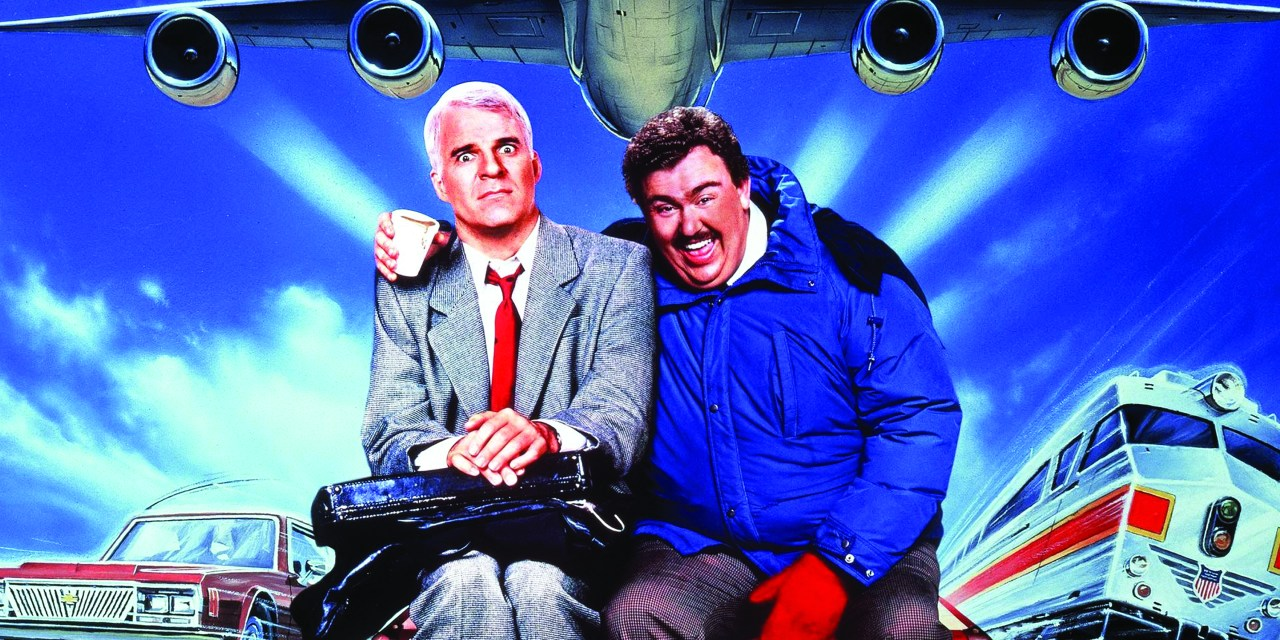 MOVIE NIGHT @ NEW REPUBLIC: PLANES, TRAINS AND AUTOMOBILES