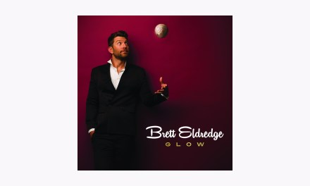 "ALBUM REVIEW: ""Glow"" by Brett Eldredge"