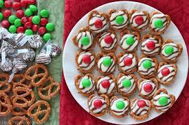 DIY: CHRISTMAS TREATS