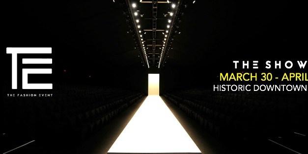 The 2017 Fashion Event