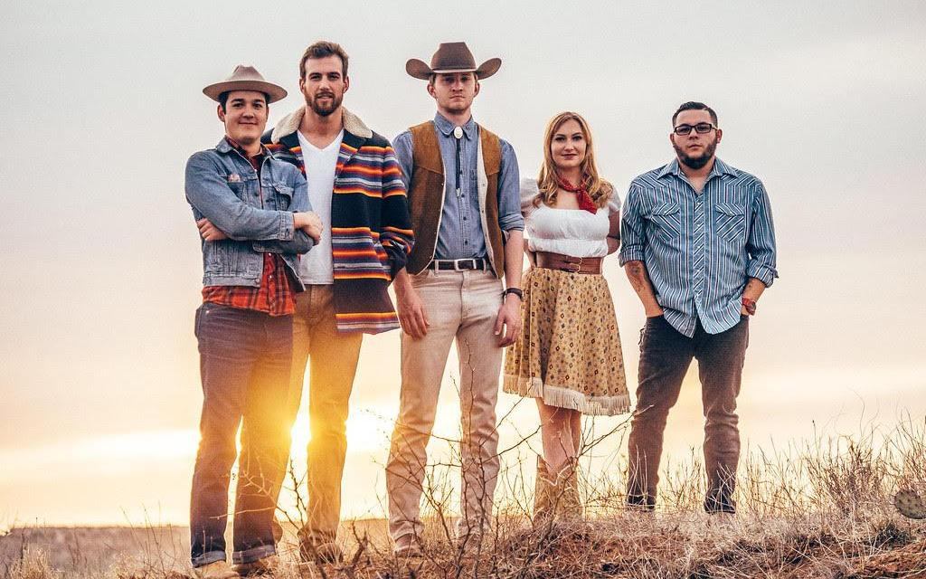 Flatland Cavalry at Harry's