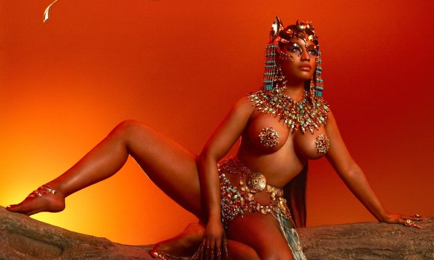 "Nicki Minaj's ""Queen"" Album Review"