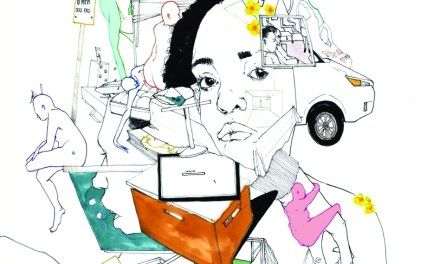"Album Review ""Room 25"" By Noname"