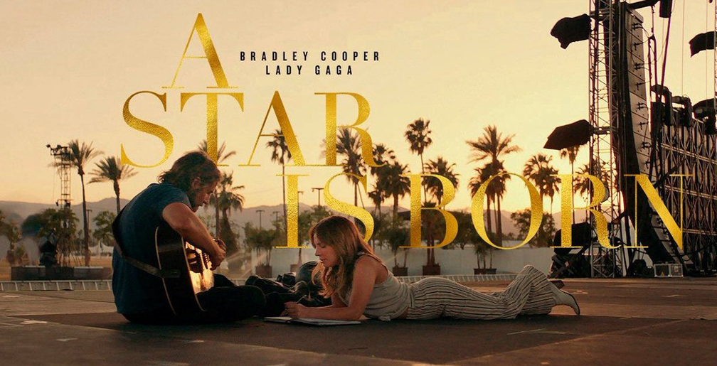 "Album Review – ""A Star Is Born"" Soundtrack"