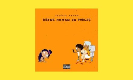 Album Review: Jessie Reyez – Being Human in Public