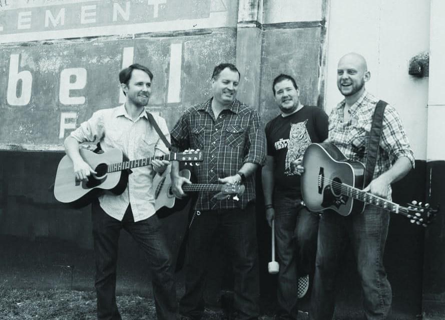 Lone Star Jam at Lake Bryan