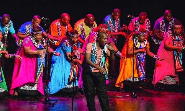 "MSC OPAS Presents – ""Soweto Gospel Choir"""