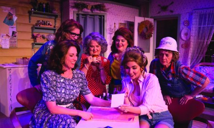 "MSC OPAS Presents – ""Steel Magnolias"""