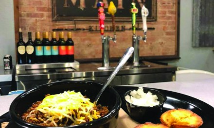 3rd on Main Kitchen Opens in Bryan