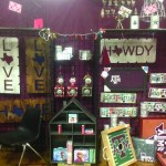 Christmas Arts & Craft Show at the Brazos Center