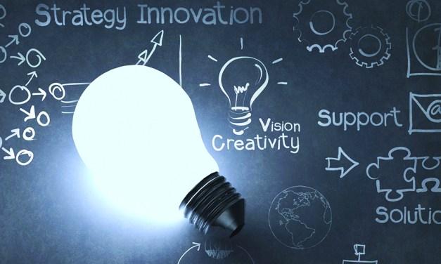 I-School Sparks Grand Ideas