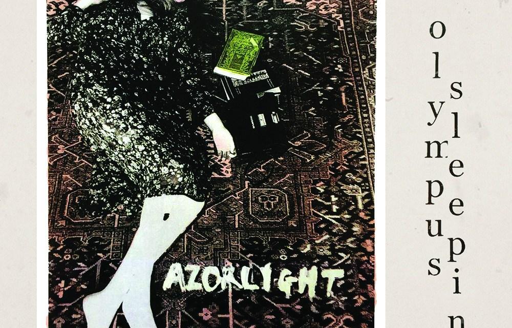 "Album Review: ""Olympus Sleeping"" by Razorlight"