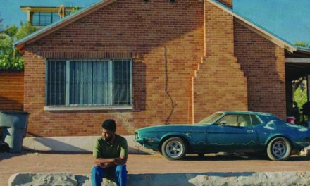 "Album Review: ""Suncity"" by Khalid"