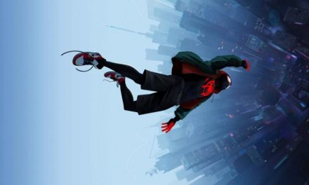 """Movie Review: """"Spider-Man: Into the Spider-verse"""""""