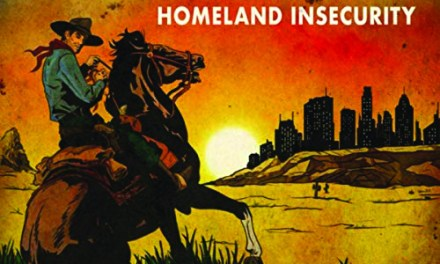 """Album Review: """"Homeland Insecurity"""" by Flatland Cavalry"""