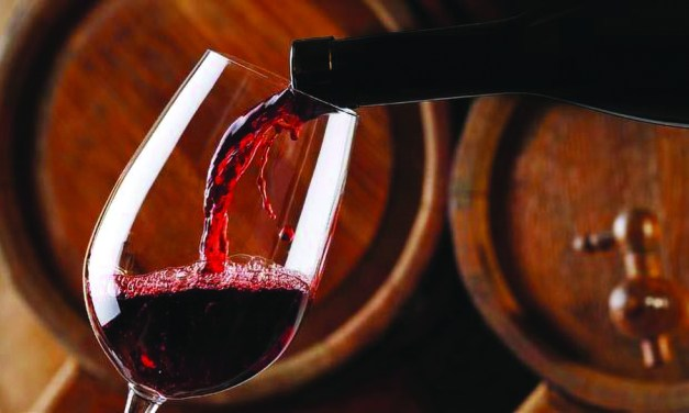 Learn The Ways of the Wine World at Messina Hof