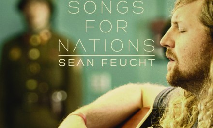 Songs for Nations by Sean Feucht