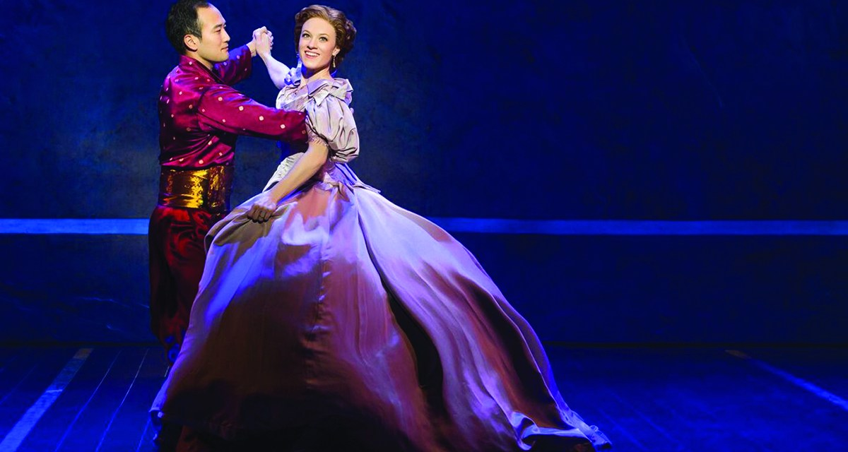"""MSC OPAS Presents """"The King and I"""""""