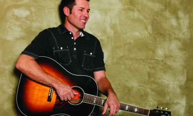 Hurricane Harry's To Welcome Casey Donahew Feb. 8