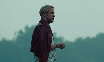"Movie Review: ""The Place Beyond the Pines"""