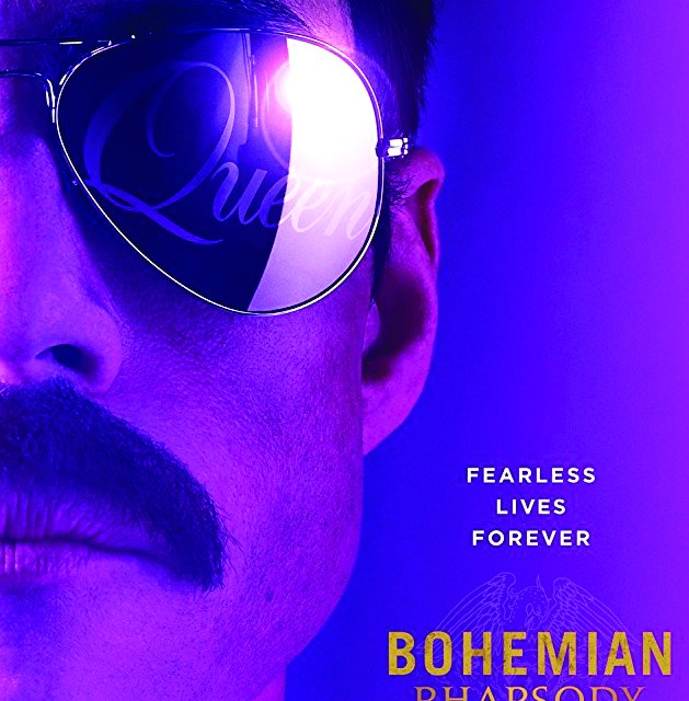 "Movie Review: ""Bohemian Rhapsody"""