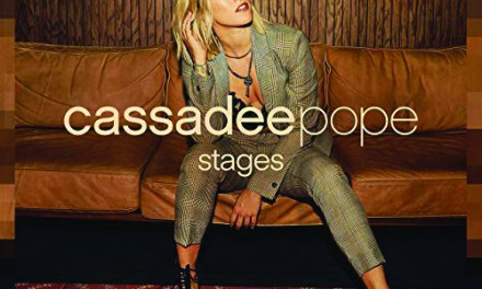 "Album Review: ""Stages"" by Cassadee Pope"