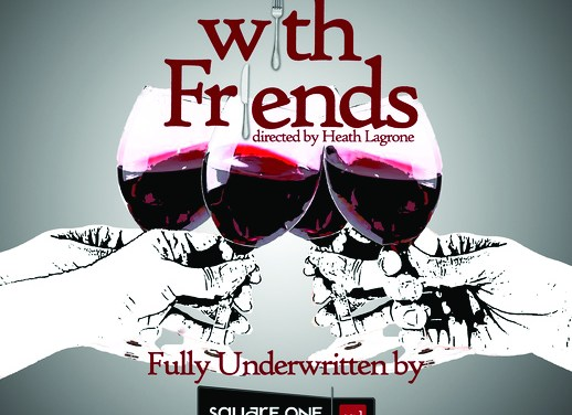 StageCenter Theatre: Dinner with Friends